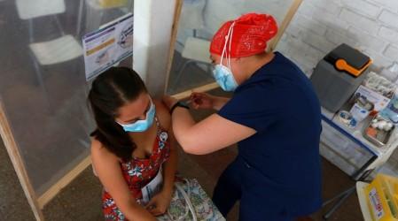 Enfermos crónicos: Revisa todos los grupos que deben vacunarse entre el 15 y 21 de marzo