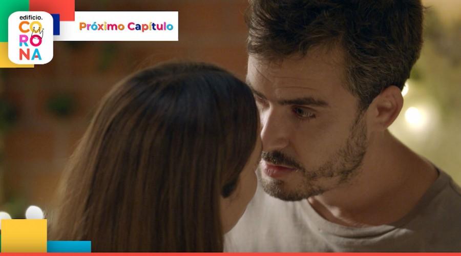 """""""Se van a besar por fin"""": Fanáticos esperan ansiosos el primer beso de Javiera y Pablo"""