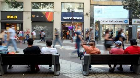 Región Metropolitana en Fase 2: ¿A qué hora cerrará el comercio?