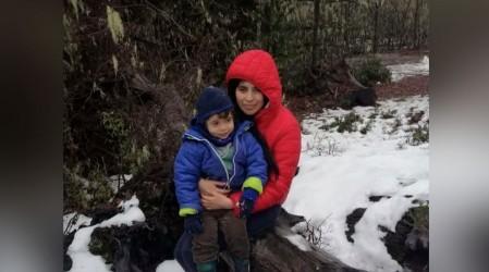 """""""Yo sé que hay terceros"""": Madre de Tomás Bravo sostiene la idea del secuestro de su hijo"""