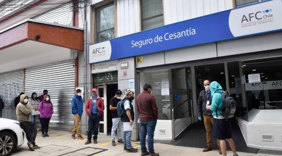 Hasta el 6 de junio podrás retirar el total de fondos del Seguro de Cesantía