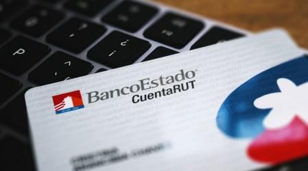 Descubre cuánto tienes qué pagar por cada giro que hagas con tu CuentaRUT