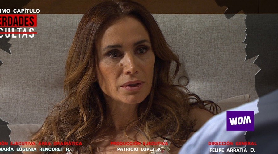 Avance: Samanta se enterará de que Gaspar vivirá en Santiago