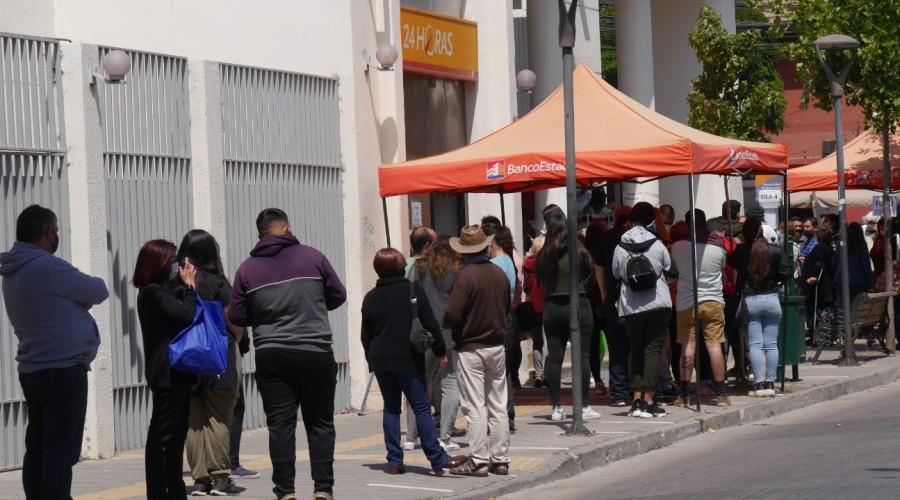 IFE Cuarentena y Transición: Revisa si tu comuna puede optar a este beneficio en marzo