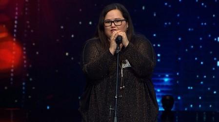 """""""Que linda voz Aracely"""": La enfermera se ganó el corazón de los fanáticos de Got Talent Chile"""