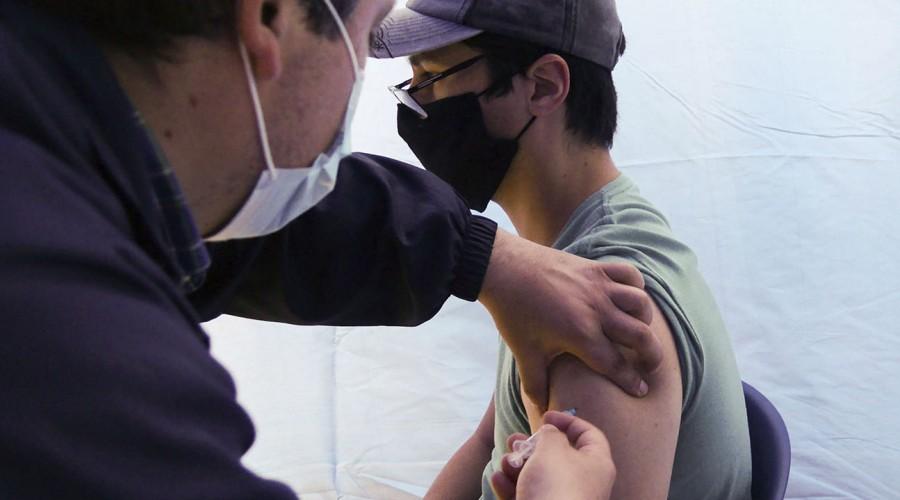 Calendario de vacunación: Este lunes comienzan los enfermos crónicos