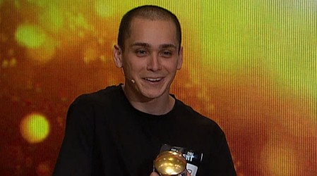 """El Talento de la Semana: Conversaremos en vivo con el humorista Luis Miranda de """"Got Talent Chile"""""""
