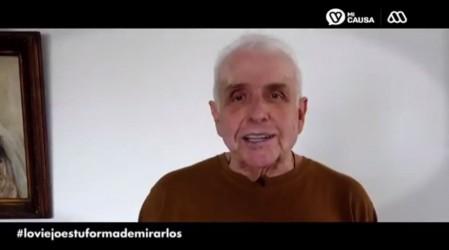 Homenaje a Tomás Humberto Eduardo Vidiella Baigorrotegui