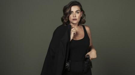 """""""Aprendimos a trabajar el compañerismo"""": Ingrid Cruz habló sobre su relación con Pérez-Bannen en Demente"""
