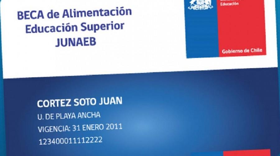 Activación Beca alimentación Junaeb 2021: Revisa las razones por la cual no llegó tu saldo