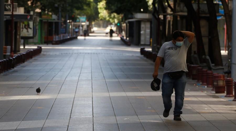 Revisa el listado completo de las 28 comunas a nivel nacional que este jueves entran a Cuarentena