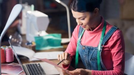 """""""Es una App muy amigable"""": Emprendedora cuenta cómo creó su propia ListaTienda by Mega"""