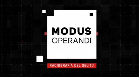 Modus Operandi se estrenará en las pantallas de Mega el 21 de marzo