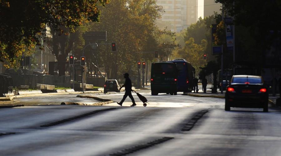 Retroceden a Cuarentena: Revisa las 9 comunas de la Región Metropolitana que hoy pasaron a Fase 1
