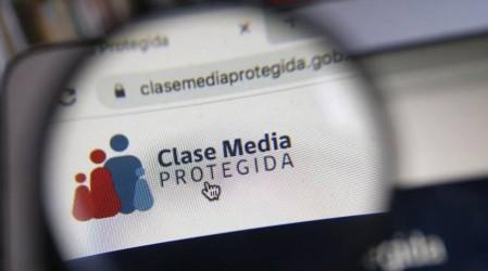 Online o de manera presencial: Así será la entrega del Bono Clase Media 2021