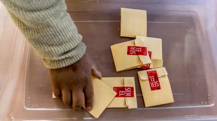 Vocales de Mesa: Revisa qué día se entregará la nómina de seleccionados para las elecciones de abril