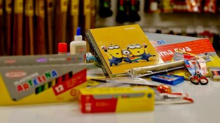 Programa Útiles Escolares: Te contamos cómo recibir este beneficio de la Junaeb
