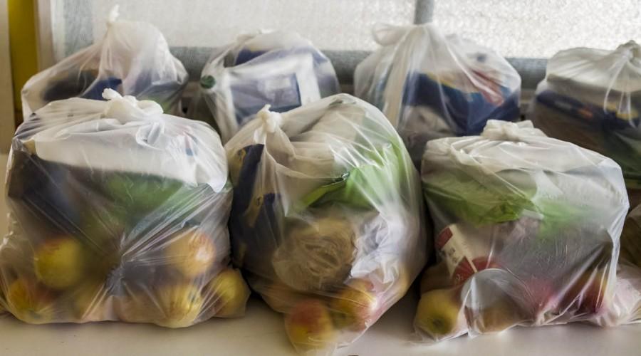 Canasta Junaeb 2021: Revisa la lista de alimentos que trae la caja de marzo