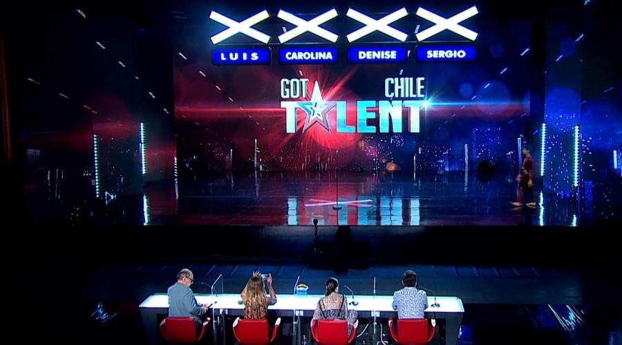 Got Talent Chile: Asómbrate con el estreno del segundo capítulo hoy a las 22:30 horas
