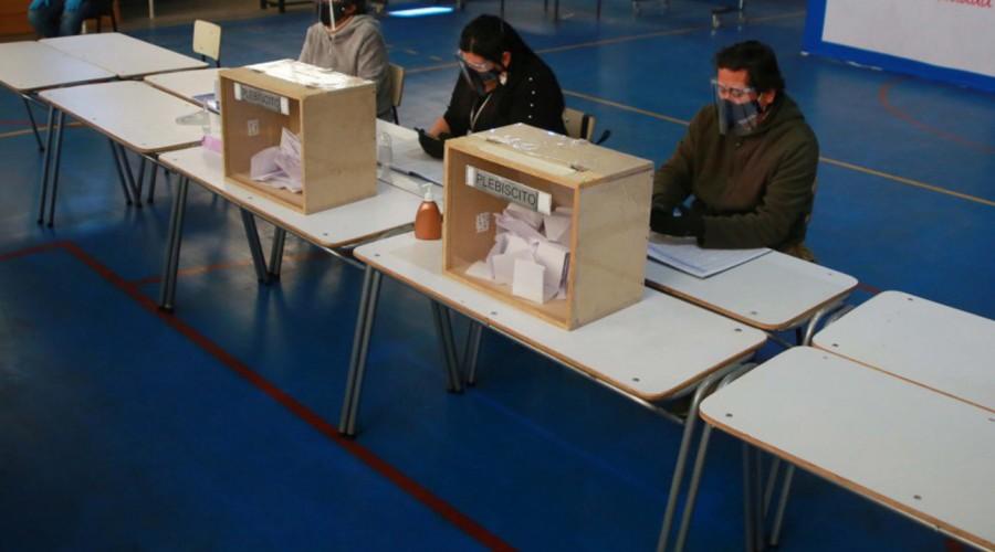 Averigua cuál es tu lugar de votación para las elecciones del 10 y 11 de abril
