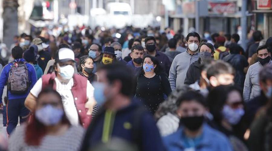 Lideran Puente Alto, Temuco y Concepción: Las 20 localidades con más casos activos de Covid-19