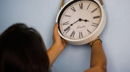 Cambio de hora: Revisa cuándo debes modificar el reloj en abril