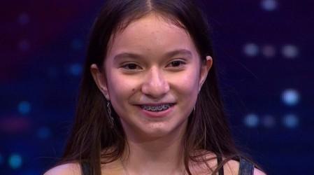 """""""Amo cantar"""": La joven talento que impactó con su voz al jurado de """"Got Talent Chile"""""""