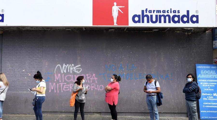 Comunas en Cuarentena: ¿Qué trabajos son considerados esenciales en Cuarentena?