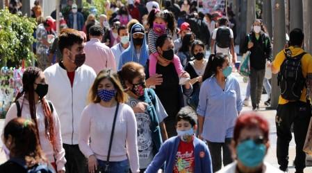 42 comunas a Cuarentena: Estas son las localidades en todo Chile que retroceden a Fase 1 este jueves