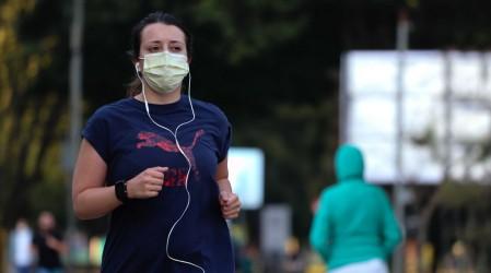 Ejercicio en Cuarentena: Conoce el nuevo horario destinado a los deportes durante el confinamiento