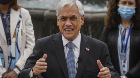 Extensión IFE y Bonos para transportistas: Piñera anuncia nuevas ayudas sociales para contrarrestar la crisis
