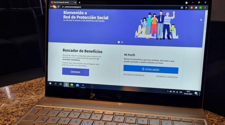 Buscador de Beneficios: Lanzan plataforma para encontrar bonos y beneficios