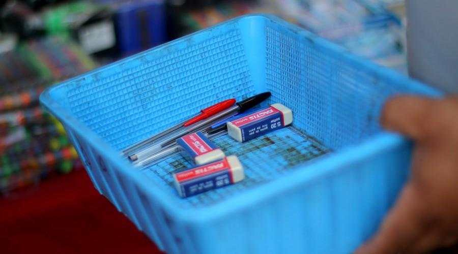 Programa Útiles Escolares: Te contamos quiénes pueden recibir este kit de materiales estudiantiles