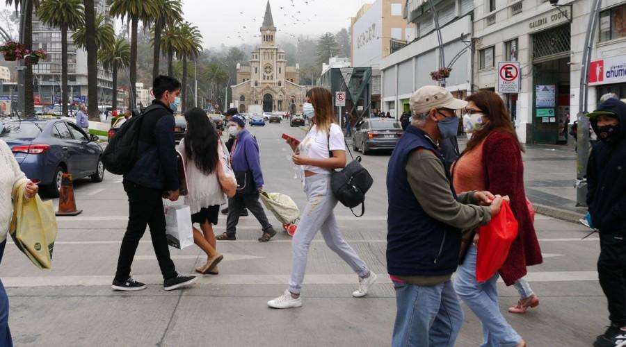 ¿A Cuarentena, Transición o Preparación? Te contamos qué comunas cambiaron esta mañana en el Plan Paso a Paso