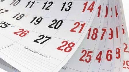 ¿Cuándo es Semana Santa? Revisa el calendario con los días feriados