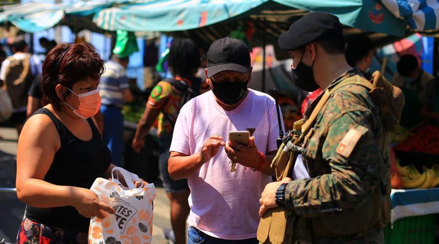 Región Metropolitana en Cuarentena: 14 comunas retroceden a Fase 1 a partir de este sábado