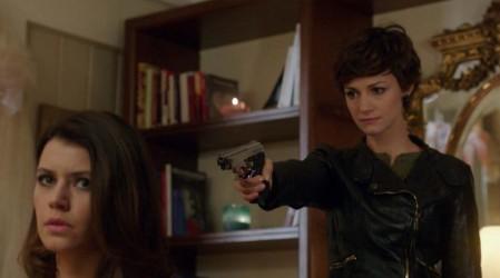 Avance extendido: Celene apuntará a Yagmur con un arma