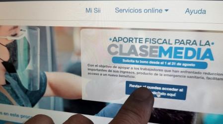 Bono Clase Media: El pago de $500 mil será automático para personas de bajos ingresos