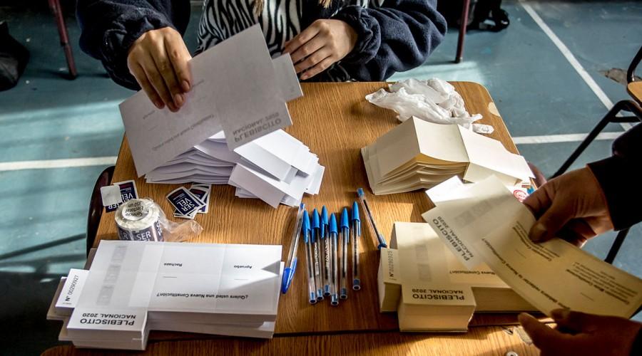 Elecciones 2021: Te contamos cuándo se designará el listado definitivo de vocales de mesas