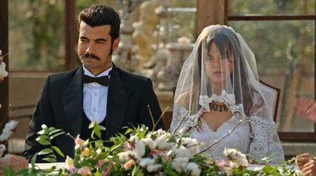El matrimonio de Zuleyha y Demir (Capítulo 08 - Parte 1)