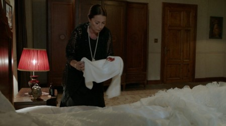 Avance extendido: Hunkar preparará la cama matrimonial de Demir y Zuleyha