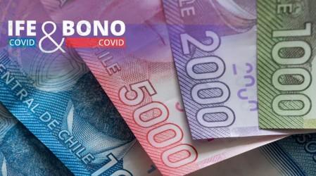 IFE y Bono Covid abril: Conoce las fechas y cómo postular a estos dos beneficios el próximo mes