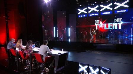 Got Talent Chile sorprendió con talentosos participantes en su tercer capítulo