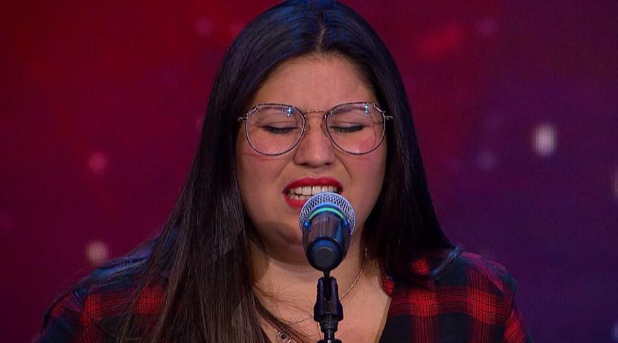"""Botón dorado porfa"": Damaris Silva se posicionó como una de las favoritas de Got Talent Chile"