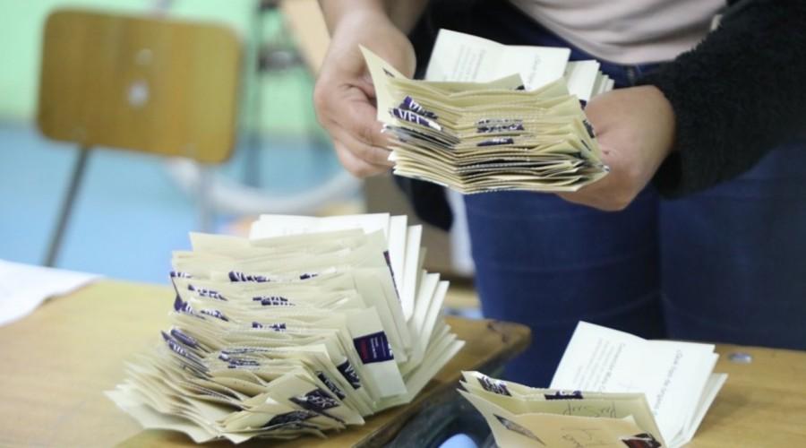 Congreso cede a posible discusión para postergar el proceso eleccionario de abril ante aumento de contagios