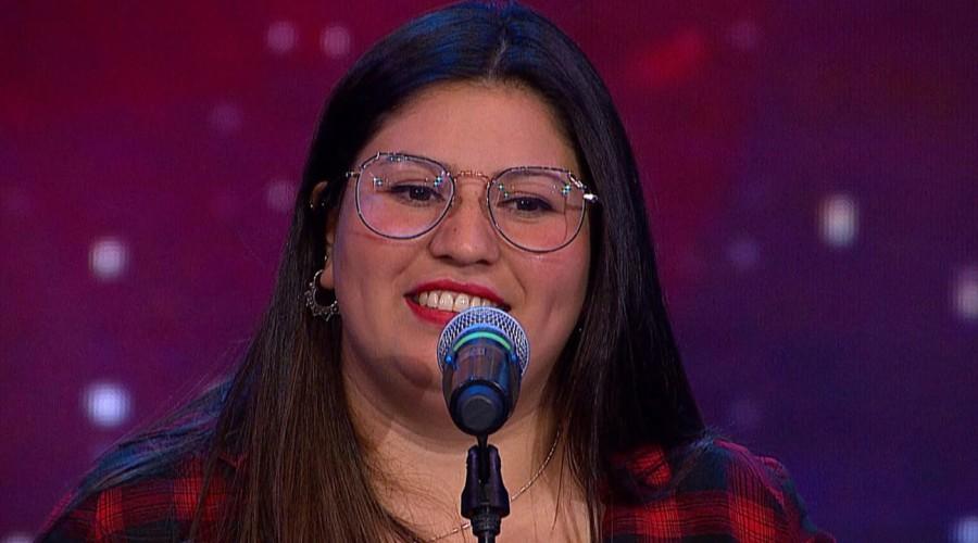 El Talento de la Semana: Conversaremos con la cantante Damaris Silva de Got Talent Chile