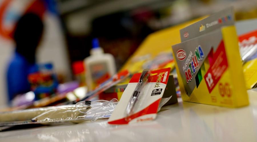 ¿Cómo recibir los kits escolares Junaeb 2021? Revisa la lista completa de los útiles que incluyen