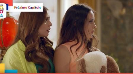 Avance: Rubí le contará a su mamá lo que sucedió con la familia de Miguel