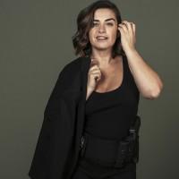 Inspectora Javiera Cáceres: Esta es la personalidad de la súper mujer de Demente