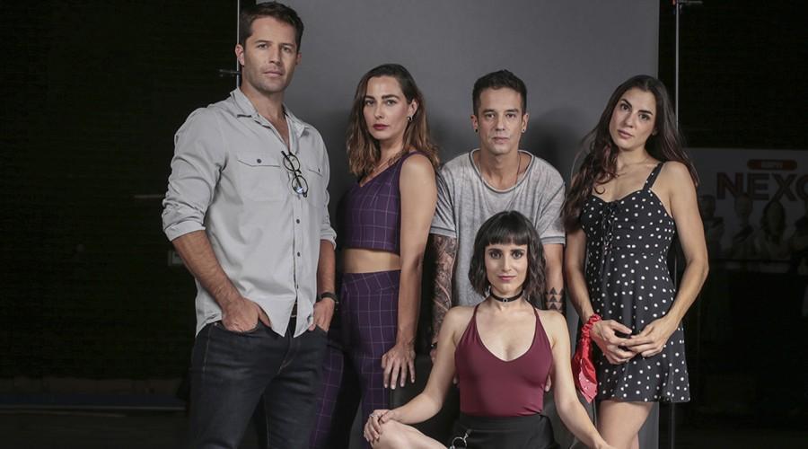 """Conoce a la actriz que se unirá al elenco de Verdades Ocultas interpretando a """"Natalia"""""""